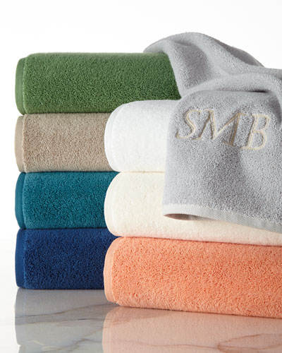 Aegean Bath Towel and Matching Items