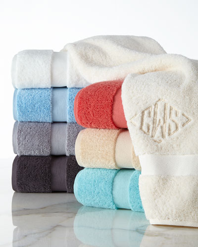 Lotus Bath Towel and Matching Items