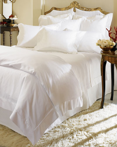 Queen Giza 45 Sateen Duvet Cover and Matching Items
