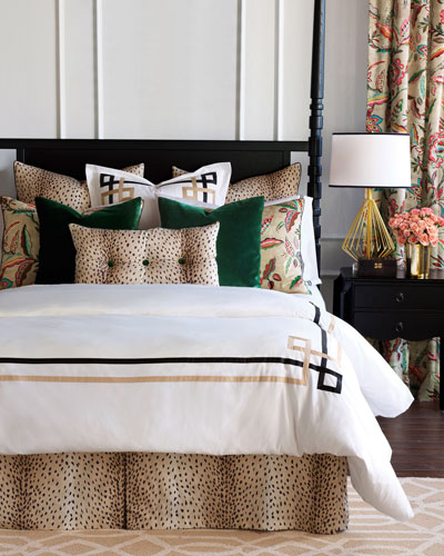 Sloane Oversized King Duvet Cover  and Matching Items