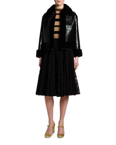 344cc1d0e Miu Miu Ready to Wear : Dresses at Bergdorf Goodman