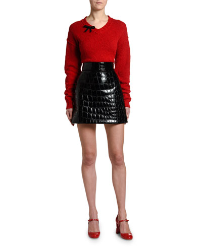 ab0066add6 Miu Miu Ready to Wear : Dresses at Bergdorf Goodman