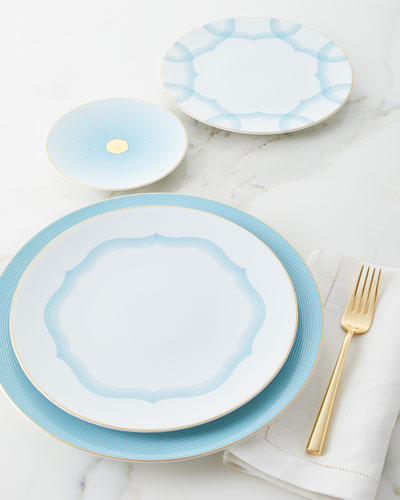 Aura Bread and Butter Plate  and Matching Items