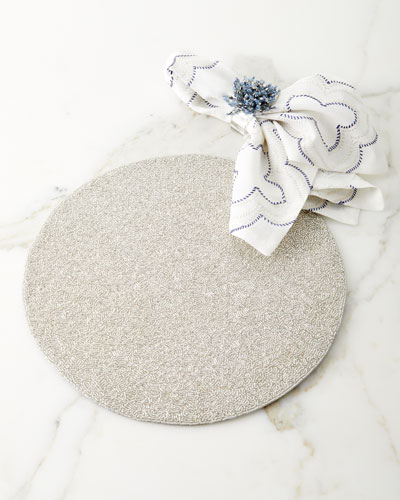 Tangier Napkin  and Matching Items