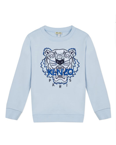 Signature Tiger Sweatshirt  Size 2-6  and Matching Items