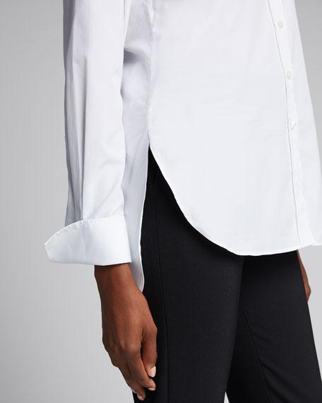 Joe Light Cotton Poplin Button-Down Shirt