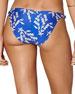 Berries Knotted Rope Bikini Swim Bottom