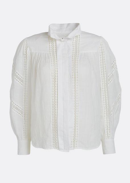 Clean Safari Shirt
