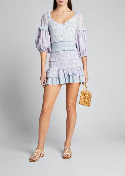 Ensley Dress