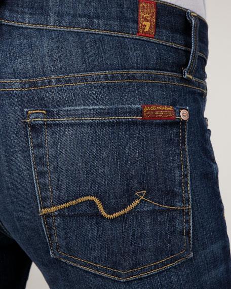 Original Boot-Cut Nouveau NY Jeans
