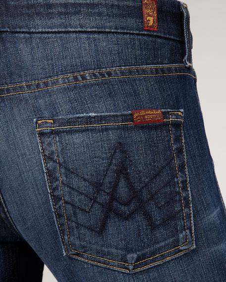 A-Pocket Flare Nouveau NY Jeans