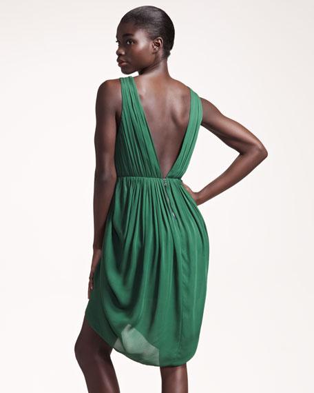 Marielle Tulip Dress