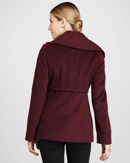 Josie Wool Coat