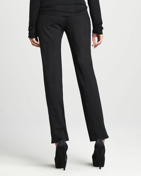 Slim Tailored Pants