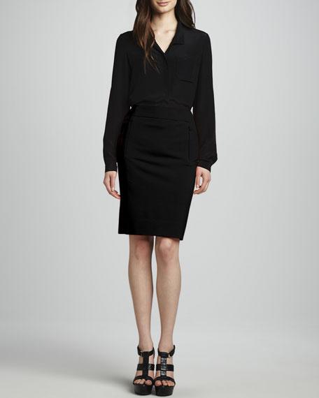 New Koto Skirt