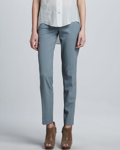 Peete Ankle Pants