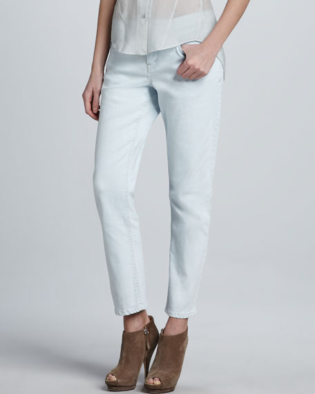 Pansu Jeans