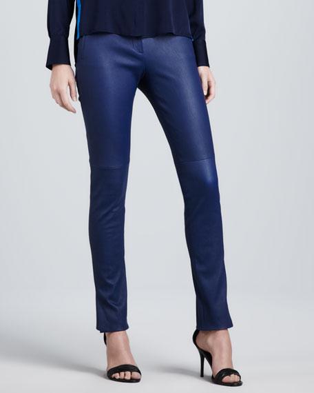 Melissa Leather Pant