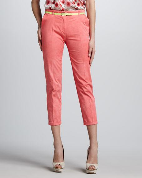 Ingna Cropped Pants
