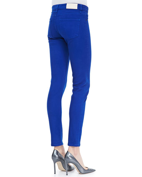 Powerskinny Jeans, Electric Blue