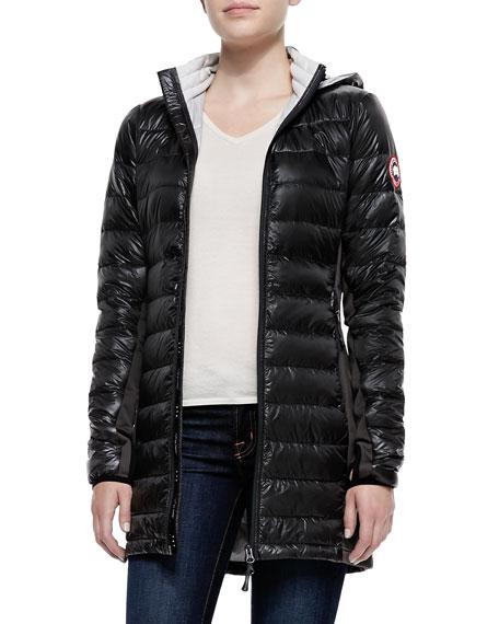 Hybridge® Lite Hooded Coat