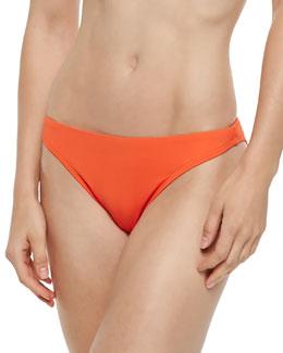 Classic Swim Bottom, Orange