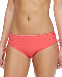 Tara Tie-Side Swim Bottom