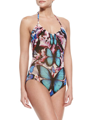 Jean Paul Gaultier Swim