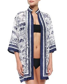 Tory Burch Swim