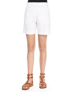 Lightweight Long City Shorts