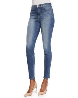 Maria High-Rise Skinny Jeans, Disclosure
