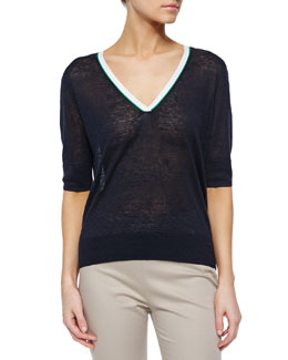 Naoleeray Sag Harbor Sweater