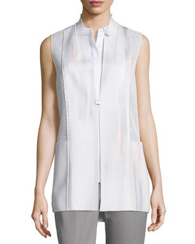 Tanya Reversible Vest
