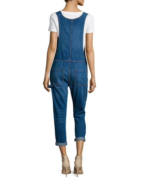 The Carpenter Denim Overalls, Salton Sea