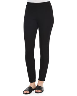 Adbelle Pull-On Stretch Leggings