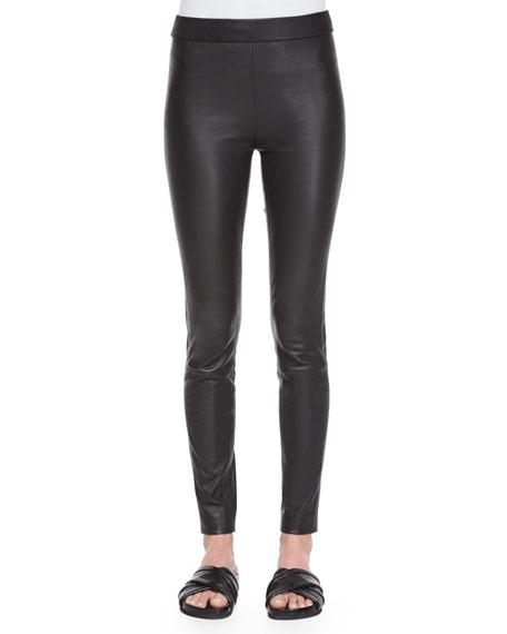 Adbelle Leather Axiom Pants
