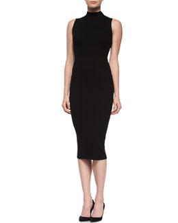 Ulana Evian Reversible Dress
