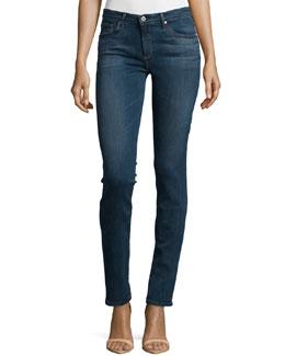 Harper Skinny Denim Jeans, Interface