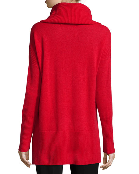 8c41bbdbf6c9 Diane von Furstenberg Ahiga Slim 2 Cashmere Pullover Sweater