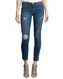 Le Skinny De Jeanne Jeans, Larson