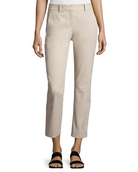 Izelle C. Slim-Fit Jetty Pants