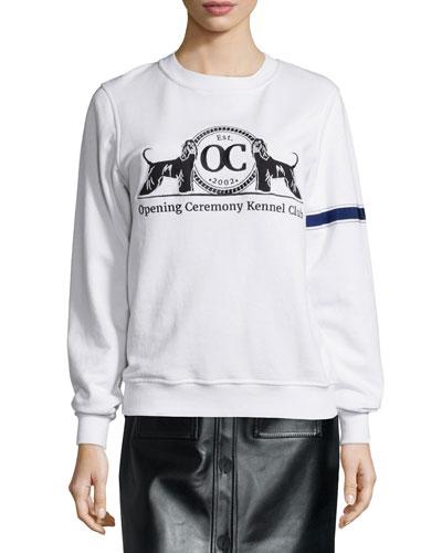 OC Kennel Club Sweatshirt