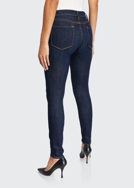 Le Skinny de Jeanne Ankle Jeans, Huntley