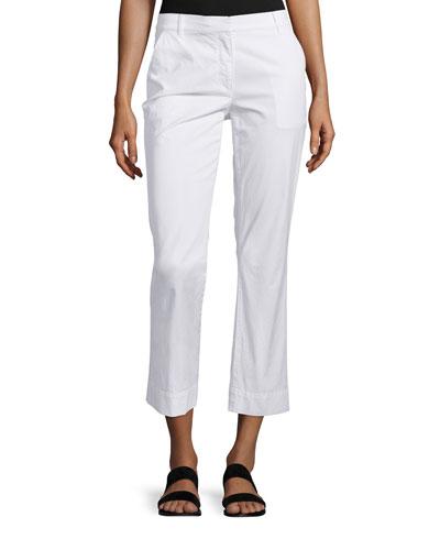 Avla New Chino Slim-Fit Pants