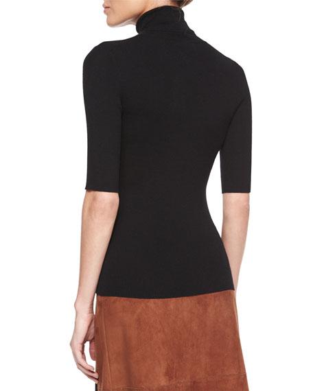 Leenda Turtleneck Sweater