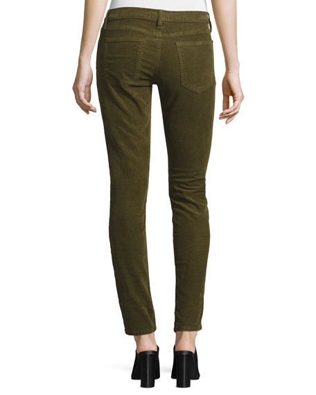 The Stiletto Corduroy Pants, Caper