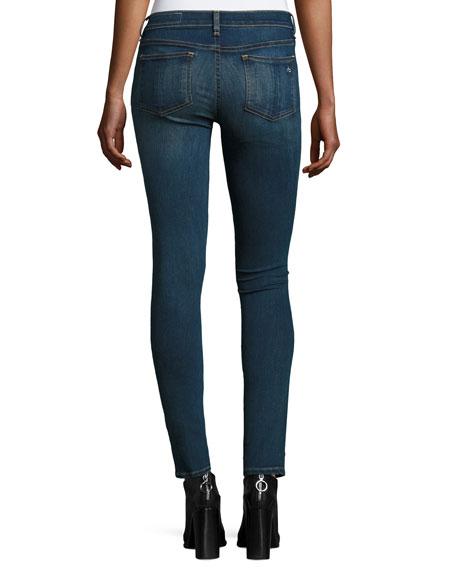 401 Low-Rise Skinny Jeans, Joshua