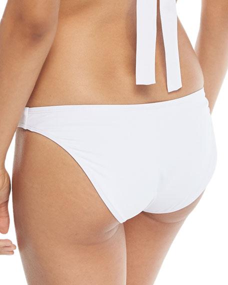 Classic Hipster Swim Bikini Bottom