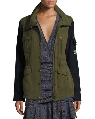 Designer Clothing At Bergdorf Goodman