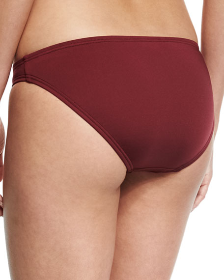 Sporty Soul Classic Hipster Swim Bottom